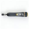 Proxxon 23347 MicroClick torque screwdriver MC 5, 1/4