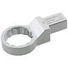 Stahlwille 732/100 24 Ring insert tool 22x28mm 58221024