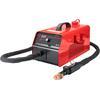 Vigor V4891-3.5 Induction heater truck 3.5 KW
