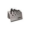 Wiha 01326 L-key set Short TORX® in work bench stand, 9-pcs., black oxidised