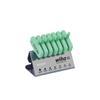 Wiha 26261 L-key with key handle set TORX PLUS® in work bench stand, 7-pcs., black oxidised