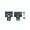 Wiha 26668 Hammer housing set with screw and locknut for Safety soft-faced hammer 30 mm