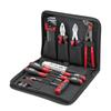 Wiha 36390 Tool set mechanic assorted 31-pcs. in bag