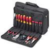 Wiha 37137 Tool set service technician assorted 29-pcs. in bag