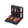 Wiha 41241 Tool set electrician assorted 31-pcs. in bag