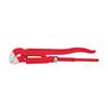 Wiha 29435 Corner pipe pliers Classic S-mouth 320 mm