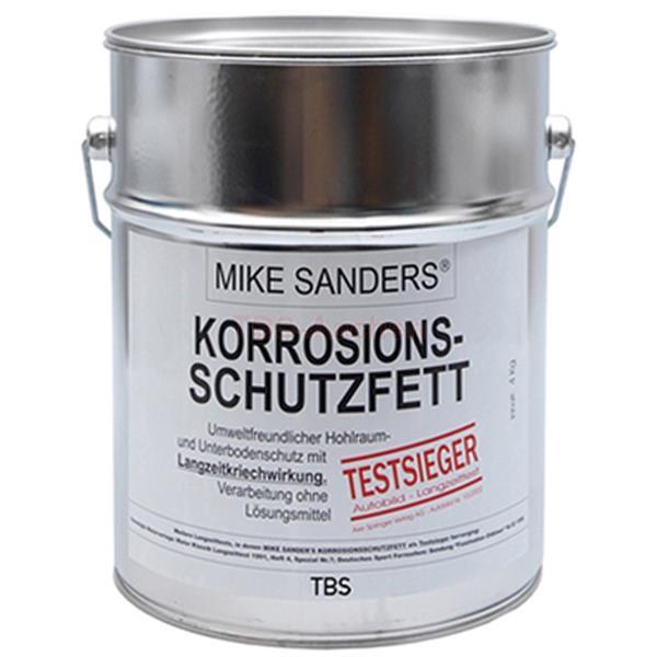 mike sanders 24 kg korrosionsschutzfett. Black Bedroom Furniture Sets. Home Design Ideas