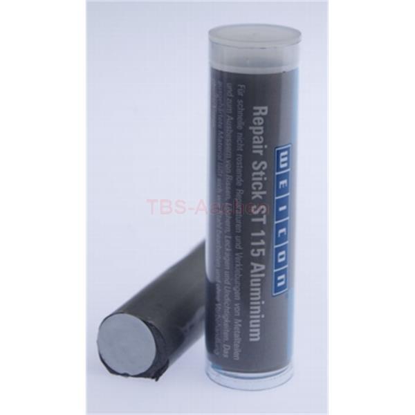 Weicon Repair Stick Aluminium, 115 g