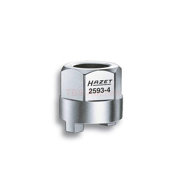 Hazet 2593-4 Zapfenschlüssel