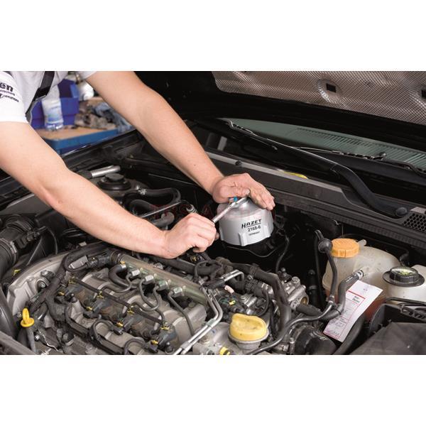 astra h dieselfilter