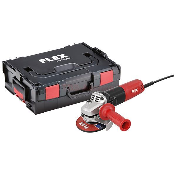 Flex LE 9-11 125 L-Boxx 900 Watt Winkelschleifer