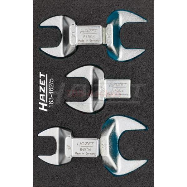 HAZET 6450D-19 Einsteck-Maulschl/üssel