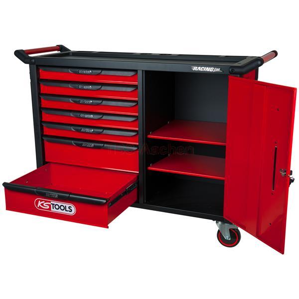 ks tools racingline werkstattwagen xl 515. Black Bedroom Furniture Sets. Home Design Ideas