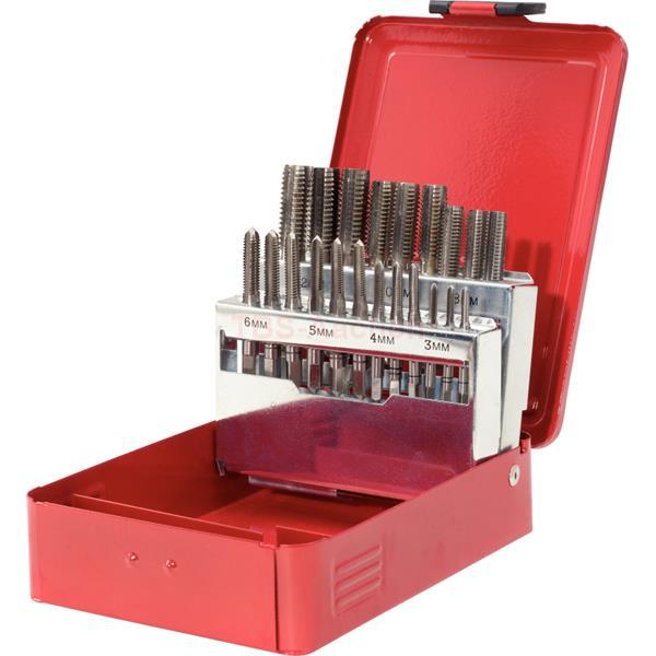 Ks Tools 336 0621 Hss Gewindeschneider M3 M12