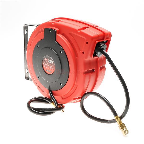 KS-Tools 515.3410 Schlauchaufroller