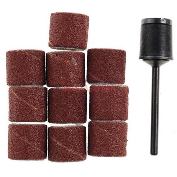 proxxon 28980 schleifzylinder set 10 mm korn 150. Black Bedroom Furniture Sets. Home Design Ideas