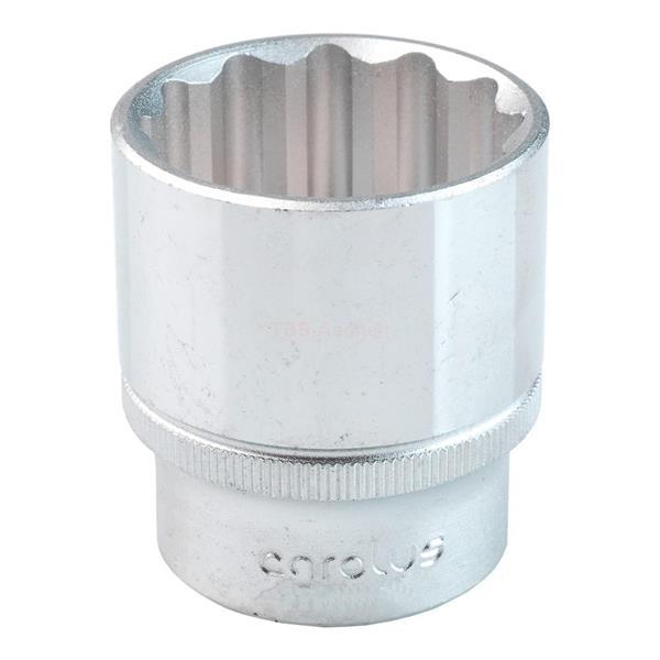 "STAHLWILLE Steckschlüssel Einsatz Ø 13 mm 1//2/"" Zoll  Doppelsechskant"