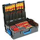 VDE tool sets