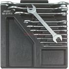 double open end wrenches