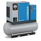 RMA-series Screw-Compressors