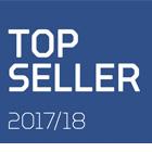 TOP SELLER 2017/18