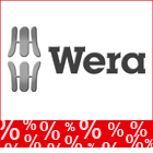 Wera new products & sale