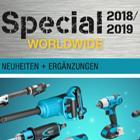 Special Worldwide 18/19