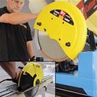 Kreissägen Dry Cutter
