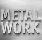 Metal Work-Aktion
