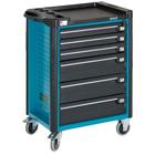 Hazet tool cabinets