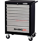 BASICline Tool Cabinets