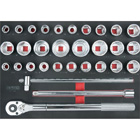 1/1 SCS - Socket Wrenches
