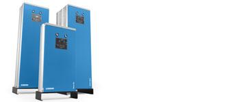 Mark ADS Adsorptionstrockner