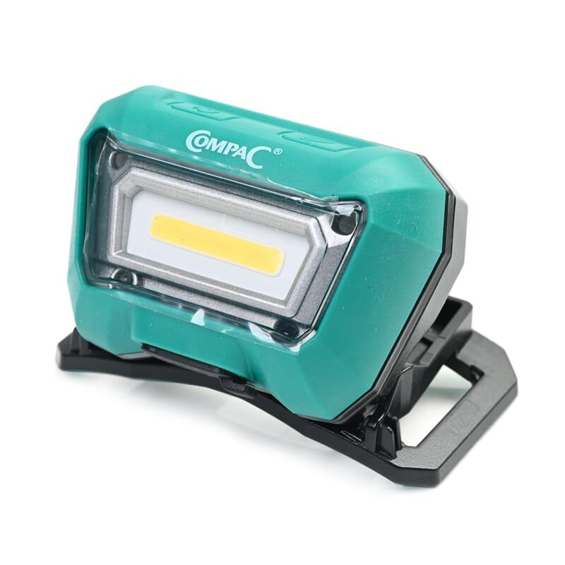 Compac CSL LED LED smart light for jacks