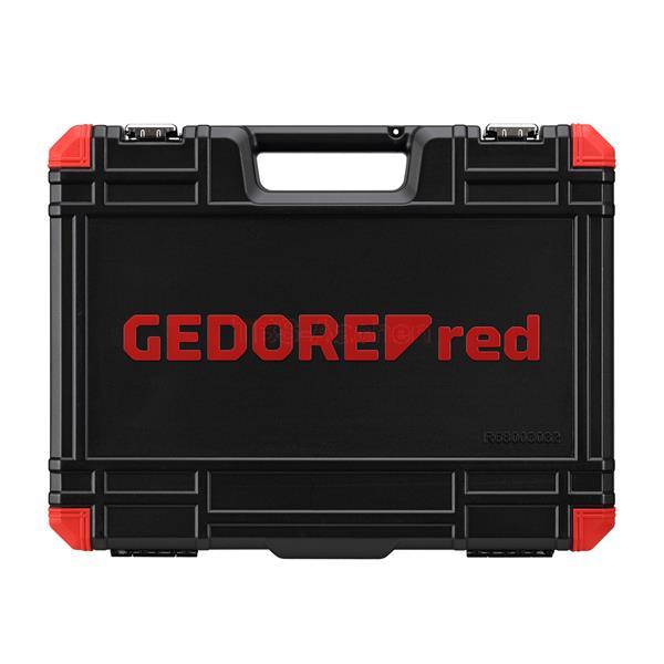 gedore red r68003032 1 2 schraubendreher eins tze. Black Bedroom Furniture Sets. Home Design Ideas