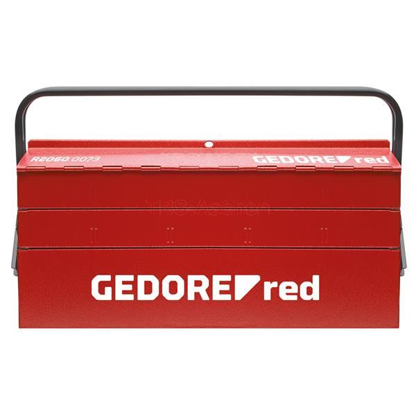 gedore red r21600072 werkzeugsatz basis im kasten. Black Bedroom Furniture Sets. Home Design Ideas
