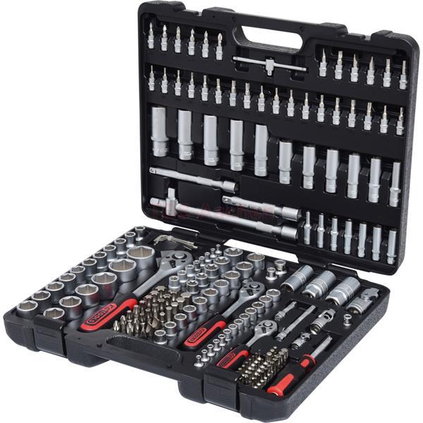 KS-Tools 911.1207-E 3//8 Gleitst/ück//Vergr/ö/ßerungsadapter