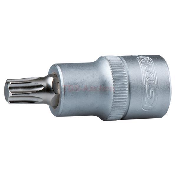 """T25 KS Tools 1//4/"""" Bit-Stecknuss TX"""