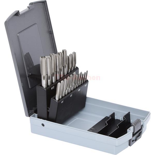 Ks Tools 336 0641 Hss Gewindeschneider M3 M12