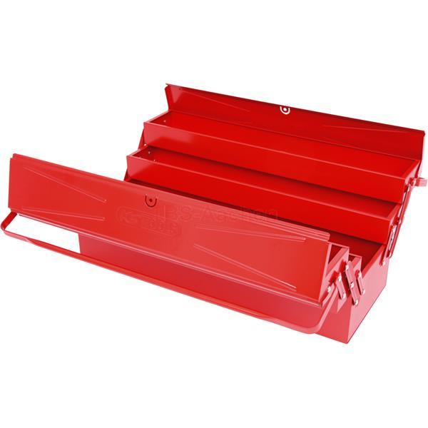 550mm 5 Fächer KS Tools Werkzeugkiste Metall