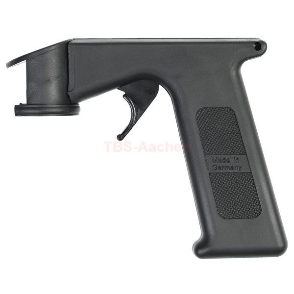Spraydosen-Handgriff
