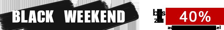 TBS Aachen Black Weekend